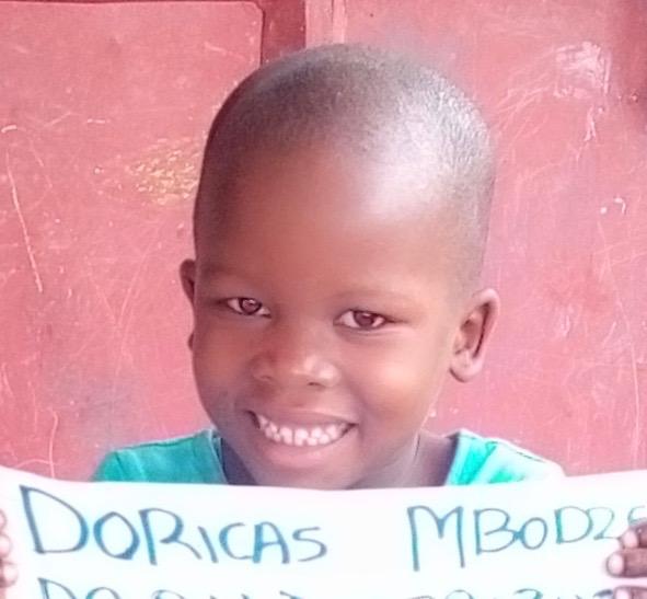 Dorcas Mbodzo Mkantu