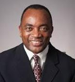 Eliud Imbuye Board Member