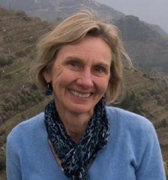 Dana Hawkins, Imani Project Board Member