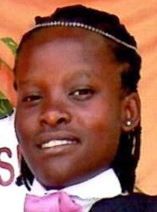 Grace Kazungu