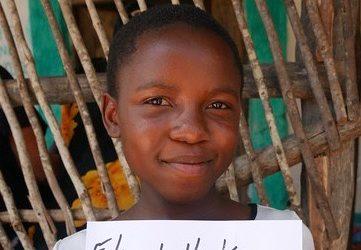 Elizabeth Kaingu