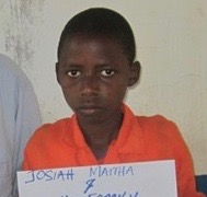 Josiah Maitha