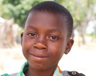 Samuel Kenga