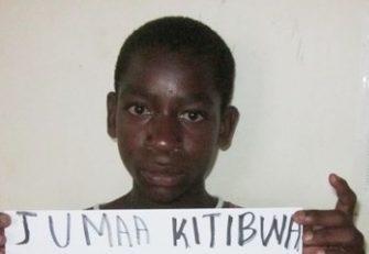Jummaa Kitibwa
