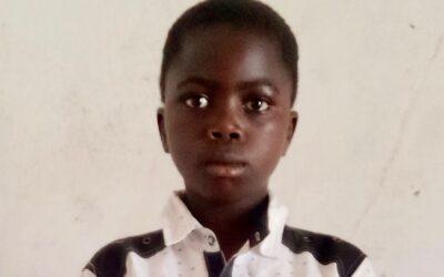 David Nyanje Gharama