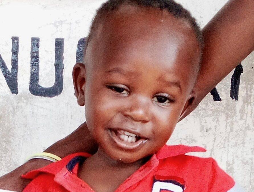 Emmanuel Ushini Samson